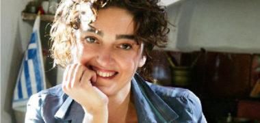 """Αύρα Πανουσοπούλου: Η γλυκιά δημιουργός της """"Γιάμ"""""""